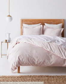 brass white Pop globe pendant lighting Dutton Brown. space and bedding by Hygge & West. _hover