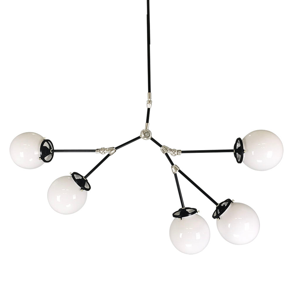 detailed look 2099c 60508 Reef Branch Chandelier 40