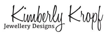 Kimberly Kropf Jewellery Designs