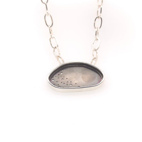 Pebble necklace
