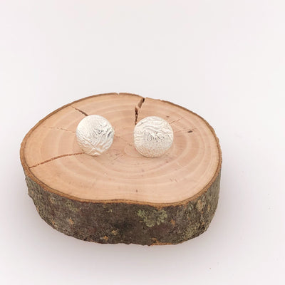 Reticulated Landscape Tiny Studs