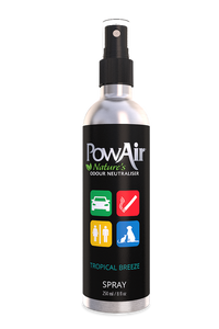 PowAir Spray Odor Neutralizer - Discover Dogs Inc