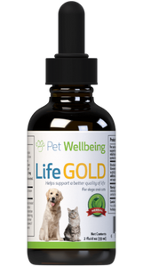 PW Life Gold - Discover Dogs Inc