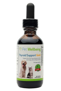 PW Thyroid Support Gold - Discover Dogs Inc