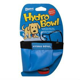 Hydro Bowl M - Discover Dogs Inc