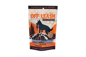 Off-Leash Mini Trainers Peanut - Discover Dogs Inc