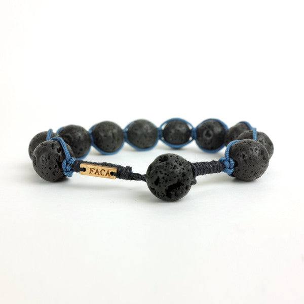 club black men volcano fire products posh bracelet