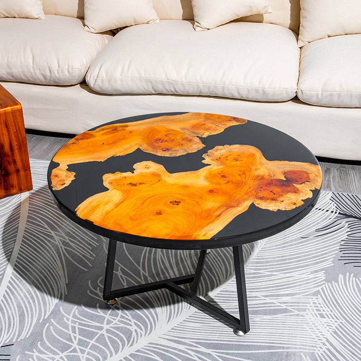 Black River Coffee Table