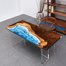 Load image into Gallery viewer, River Table - MOOKAFURNITURE