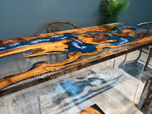 Load image into Gallery viewer, River Dining Table - MOOKAFURNITURE