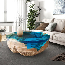Load image into Gallery viewer, Amazing art design Abyss table free shipping