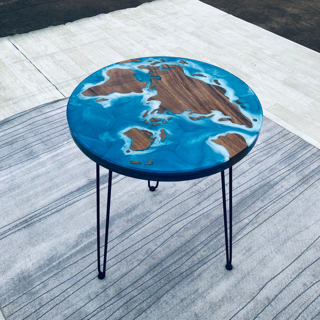 ocea coffee table - MOOKAFURNITURE