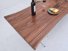 Load image into Gallery viewer, WOOD TABLE - MOOKAFURNITURE