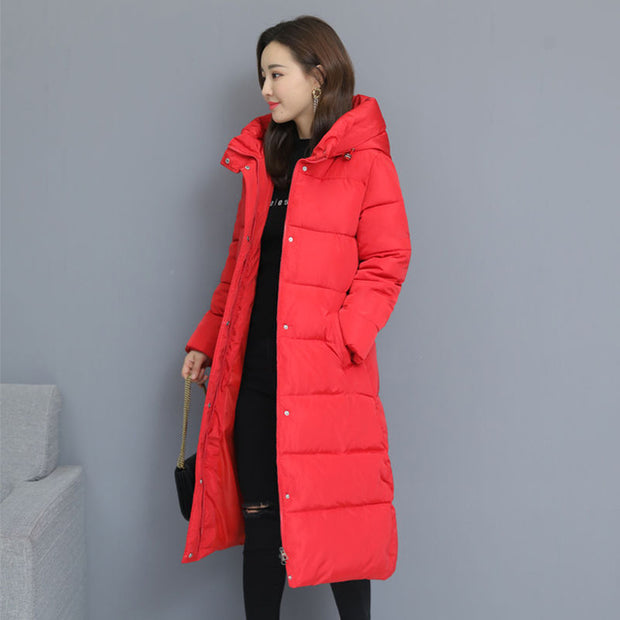 Student  Outerwear Coat (Plus Sized)