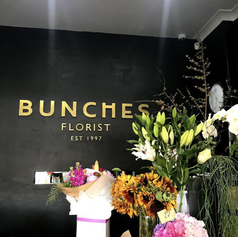 Bunches Florist Wollongong - Official Nuggett and Charlie Stockist