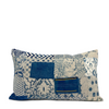 Jale Decorative Lumbar Pillow - H+E Goods Company