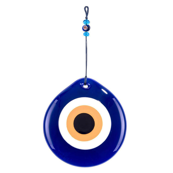Evil Eye Large Wall Hanging - H+E Goods Company