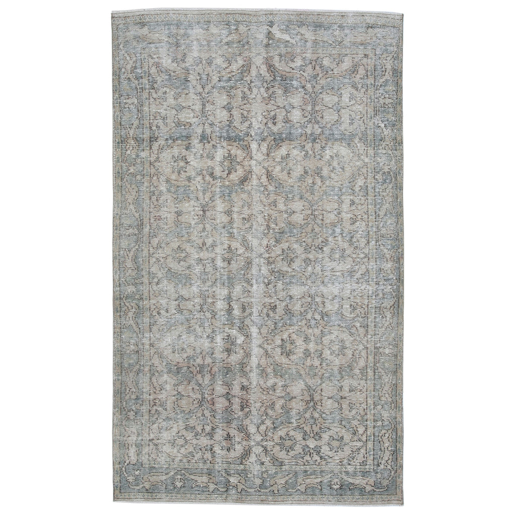 Vintage Distressed Rug - H+E Goods Company