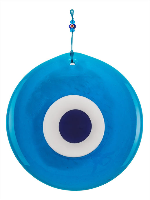 Evil Eye Giant Wall Hanging - H+E Goods Company
