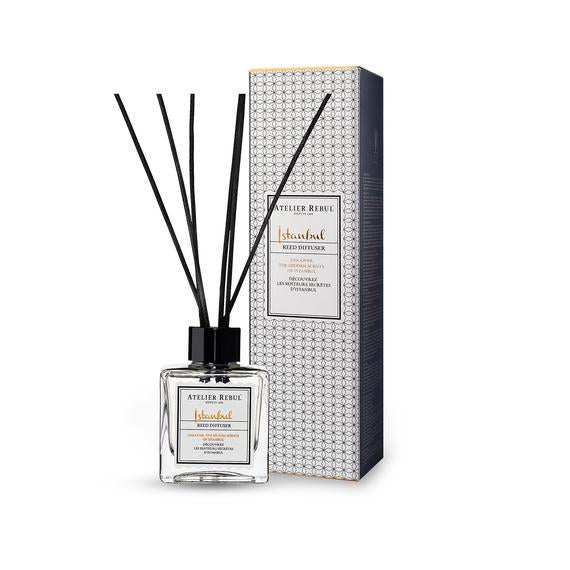 Istanbul Reed Diffuser / 120ml - H+E Goods Company