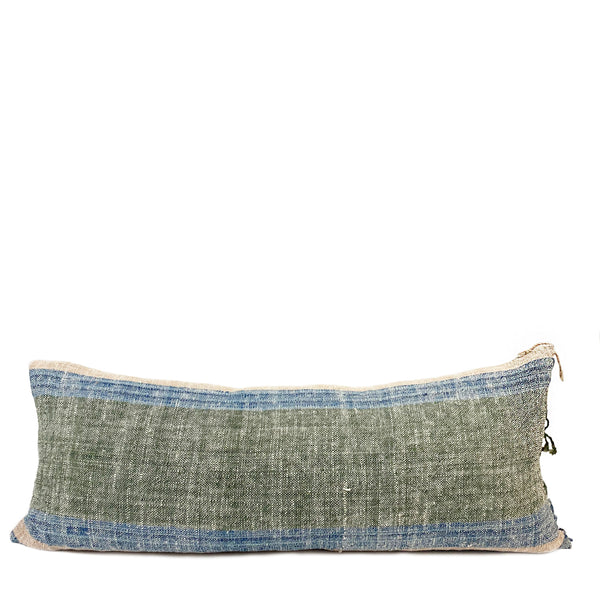 Ayvalik Long Lumbar Pillow - H+E Goods Company