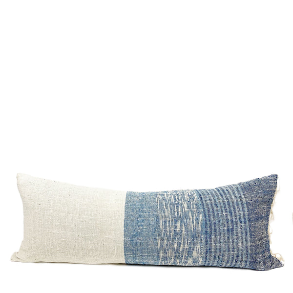 Ava Long Lumbar Pillow - H+E Goods Company