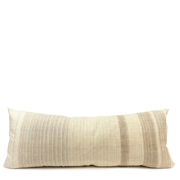 Tobias Long Lumbar Pillow - H+E Goods Company