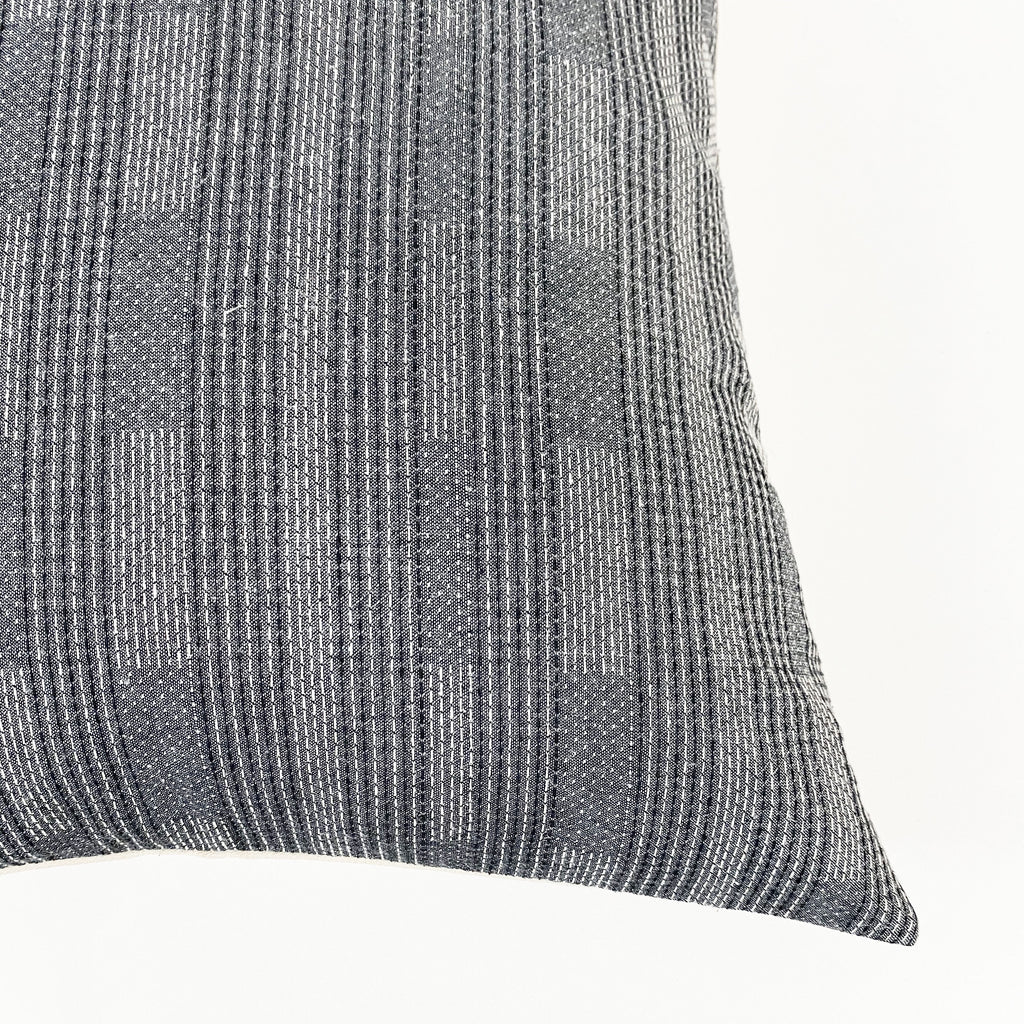 Paul Handwoven Pillow - H+E Goods Company