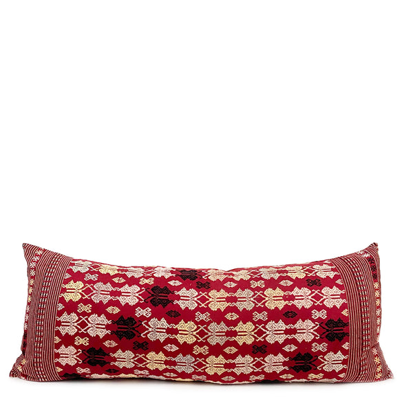 Dibek Long Lumbar Pillow - H+E Goods Company