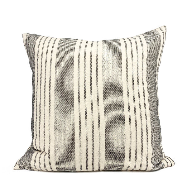 Bade Handwoven Pillow - H+E Goods Company