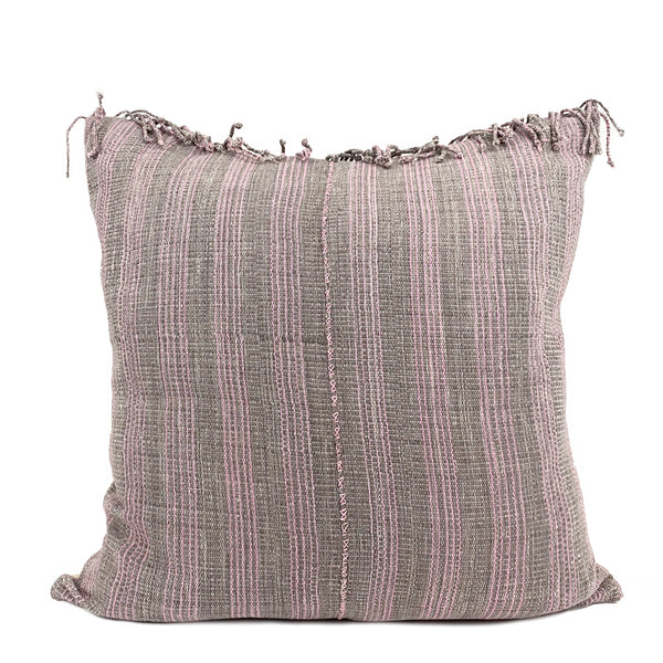 Nafee Handwoven Pillow - H+E Goods Company