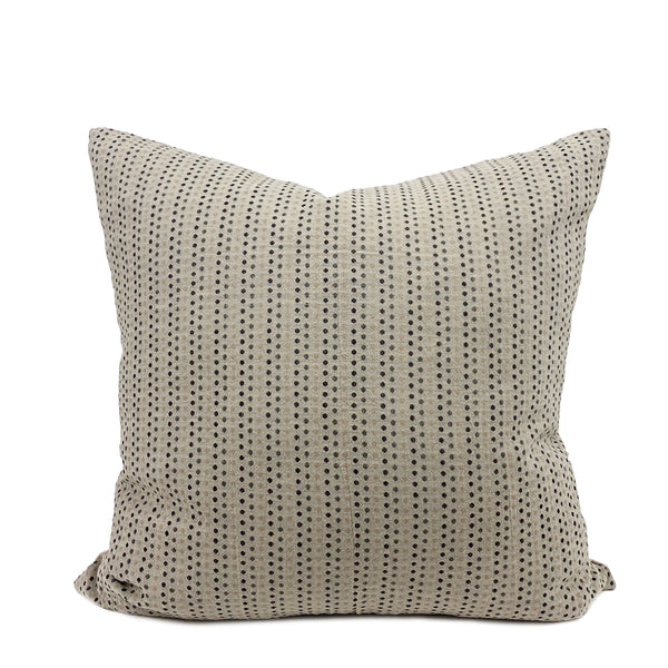 Ozge Handwoven Pillow - H+E Goods Company