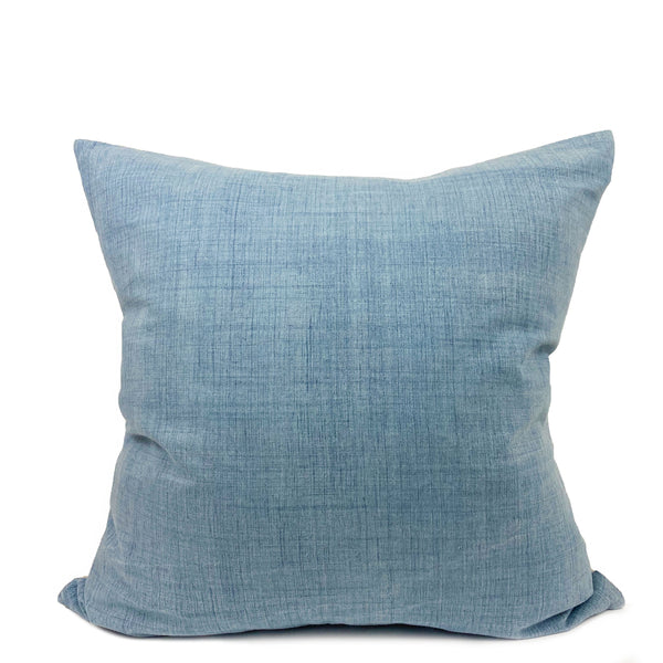 Buse Striped Cotton Throw Pillow - H+E Goods Company