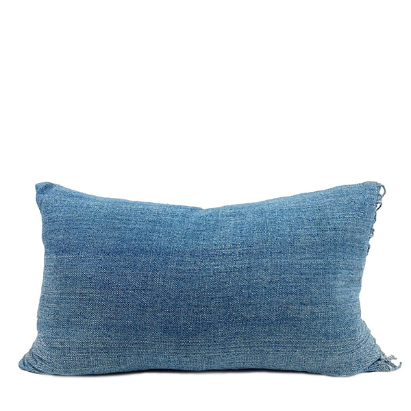 Ezgi Handwoven Throw Pillow - H+E Goods Company