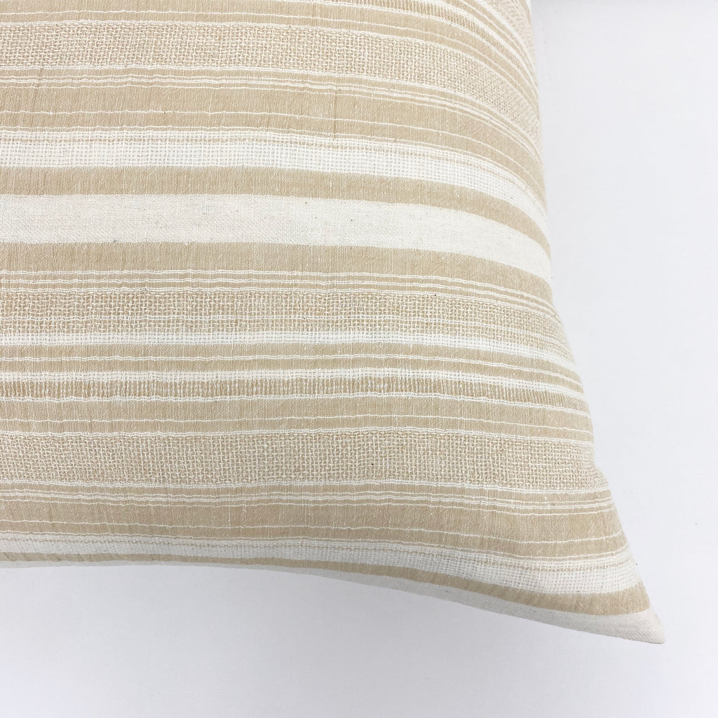 Dilan Handwoven Pillow - H+E Goods Company
