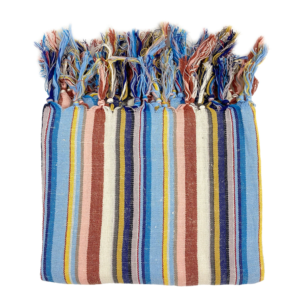 Kusak Turkish Towel - H+E Goods Company