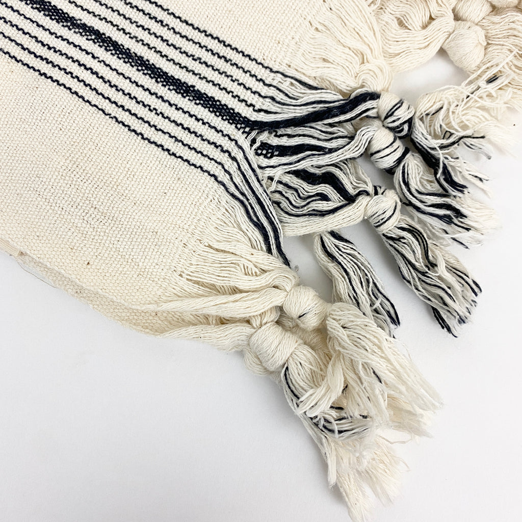 Topanga Turkish Hand Towel - H+E Goods Company