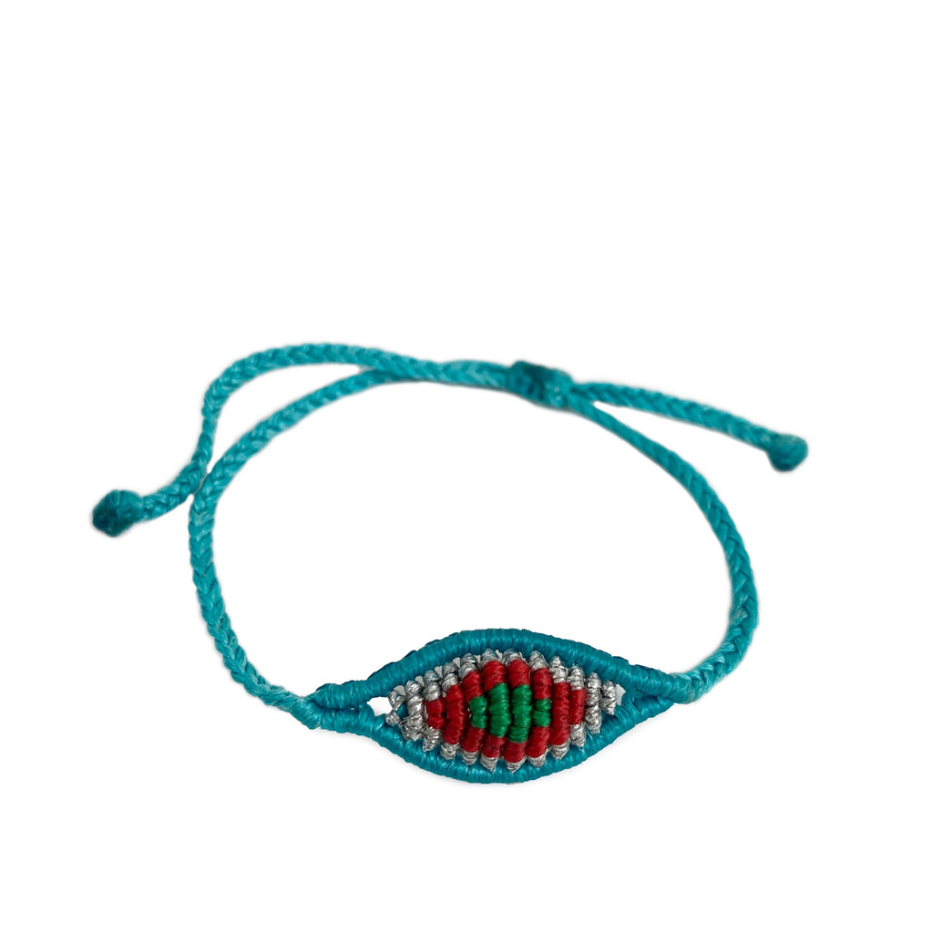 Evil Eye Bracelet/Small - H+E Goods Company