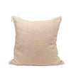 Rose Handwoven Throw Pillow - H+E Goods Company