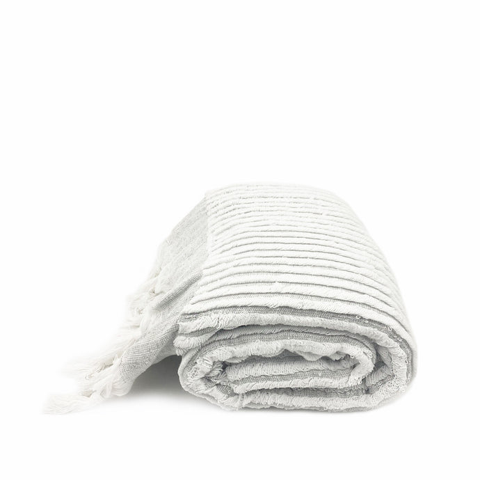 Roman Luxury Spa Towel - H+E Goods Company