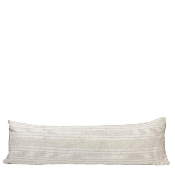 Napa Long Lumbar Pillow - H+E Goods Company