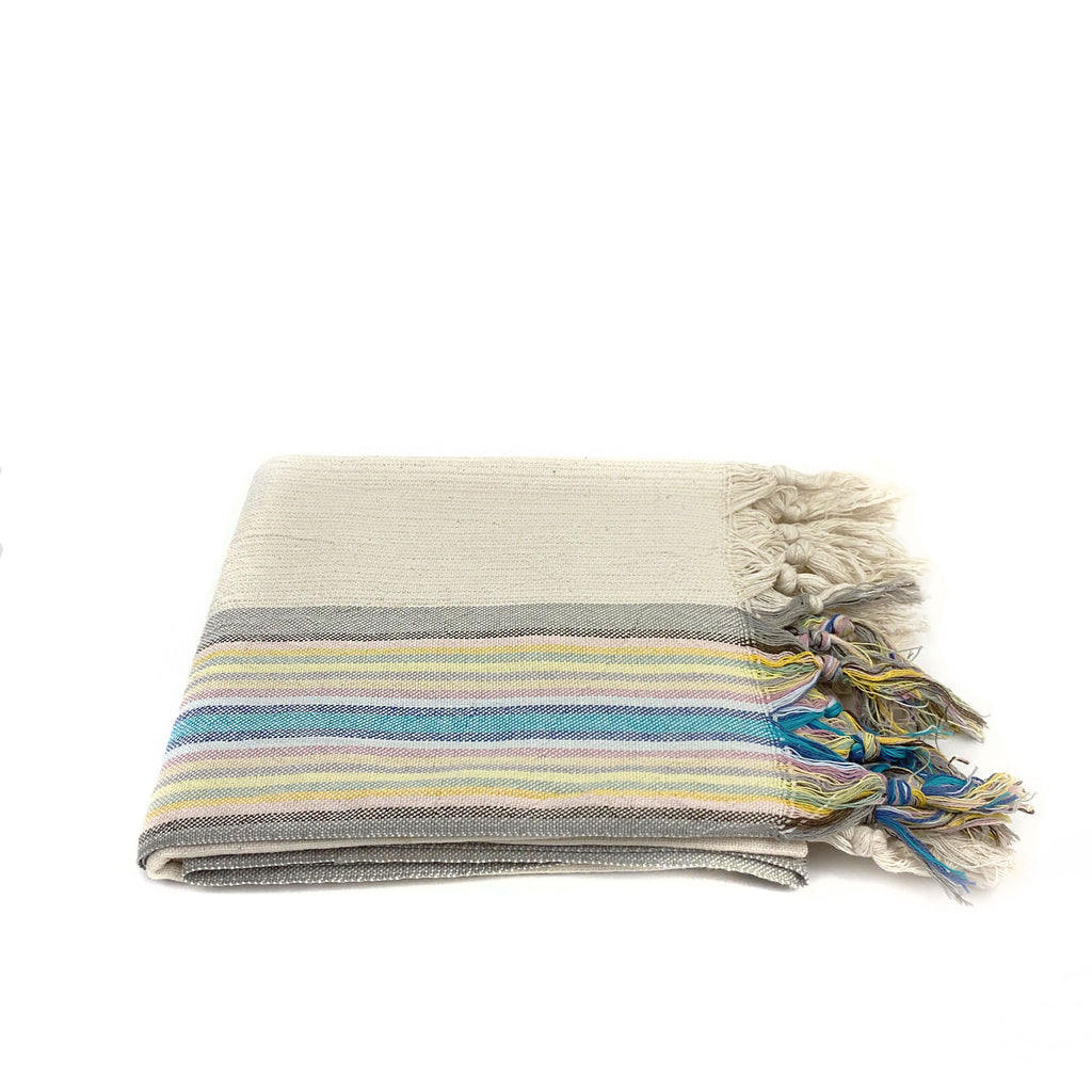 Efes Cotton Turkish Towel - H+E Goods Company