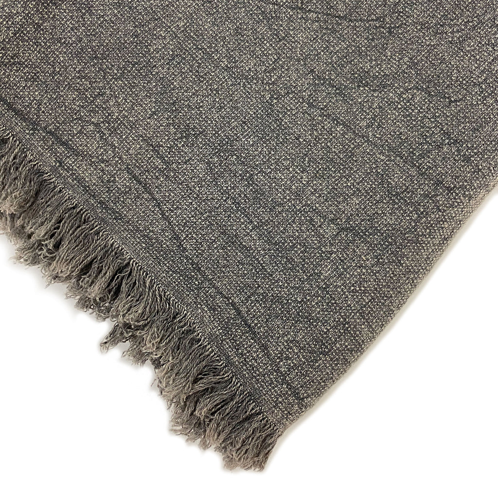 Stone Washed Terry Hand Towel - H+E Goods Company
