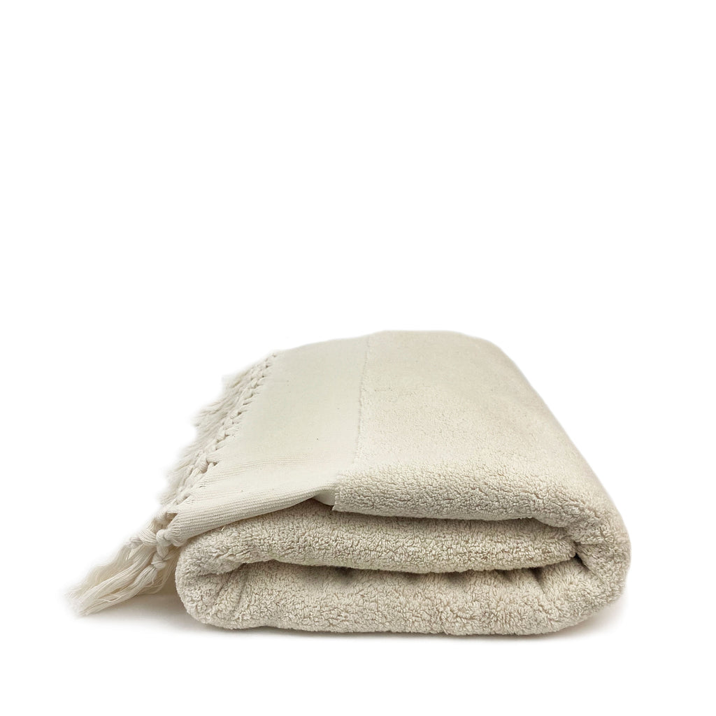 Luxury Soft Spa Towel - H+E Goods Company