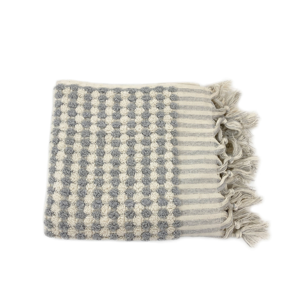 Color Hand Towels - H+E Goods Company