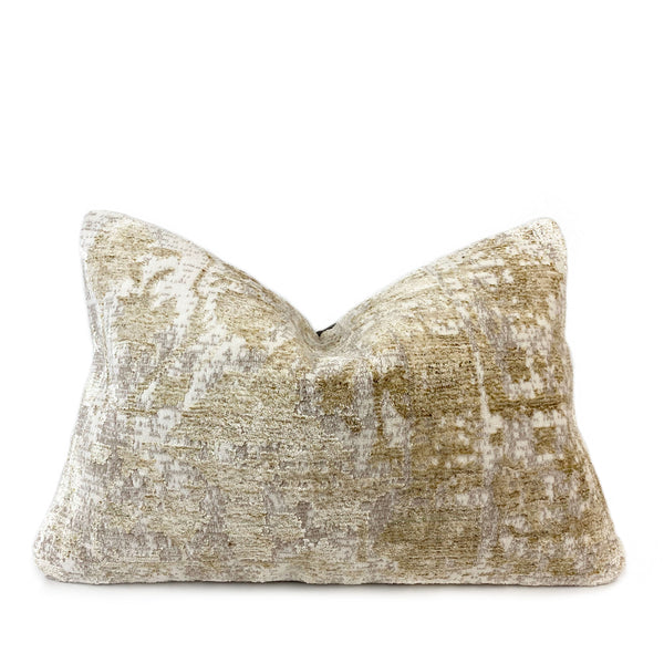 Ada Bamboo Silk Pillow - H+E Goods Company