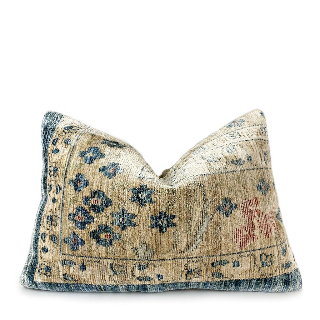 Nelay Bamboo Silk Pillow - H+E Goods Company