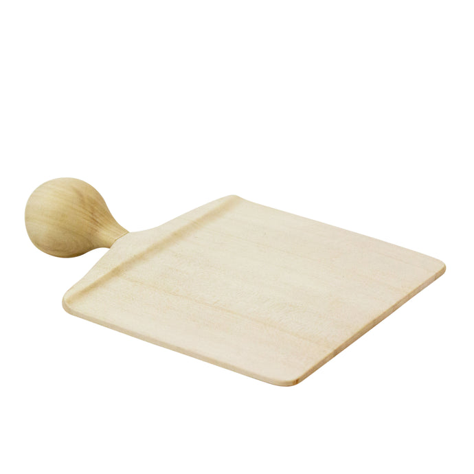 Wood Serving Board Wide - H+E Goods Company