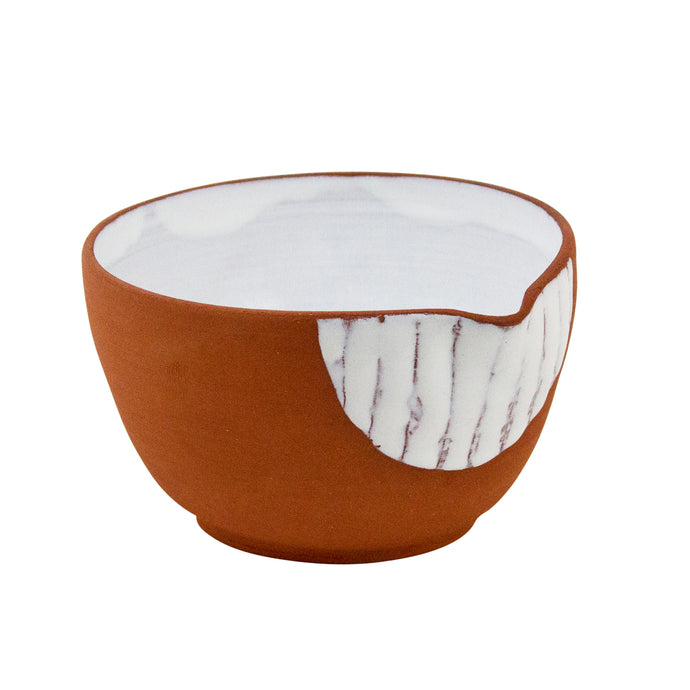 Terracotta Large Bowl - H+E Goods Company