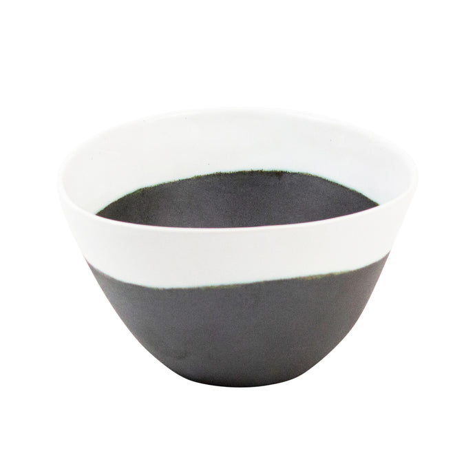Modern Two Tone Bowl - H+E Goods Company
